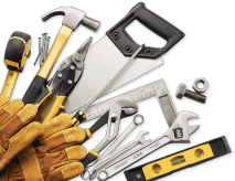 HomeRepair Builder's Tools